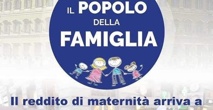 """PdF Padova: """"Continuano i gazebo per il reddito di maternità"""""""